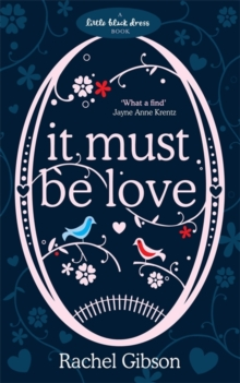 It Must be Love, Paperback Book
