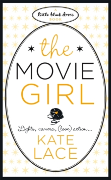 The Movie Girl, Paperback Book