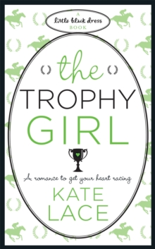 The Trophy Girl, Paperback Book