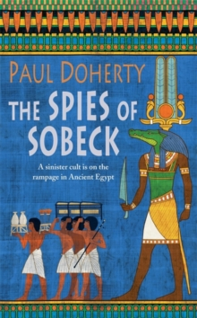 The Spies of Sobeck, Paperback Book