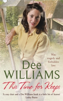 This Time For Keeps : A wartime saga of tragedy and forbidden love, Paperback Book