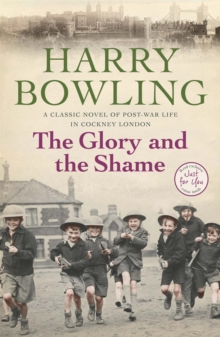 The Glory and the Shame, Paperback Book