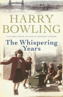 The Whispering Years : Sometimes the past can be rewritten..., Paperback Book