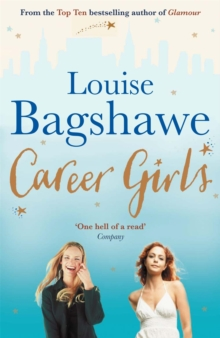Career Girls, Paperback Book