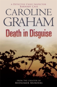 Death in Disguise : A Midsomer Murders Mystery 3, Paperback Book