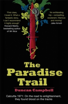 The Paradise Trail, Paperback Book