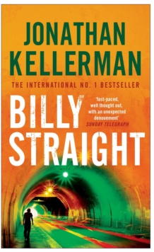 Billy Straight : An outstandingly forceful thriller, Paperback Book