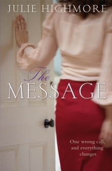 The Message, Paperback Book