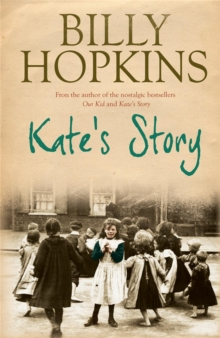 Kate's Story (The Hopkins Family Saga, Book 2) : A heartrending tale of northern family life, Paperback Book
