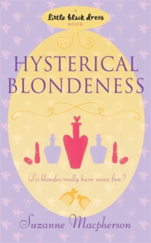 Hysterical Blondeness, Paperback Book