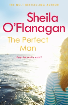 The Perfect Man, Paperback Book