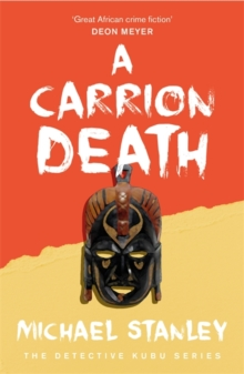 A Carrion Death, Paperback / softback Book