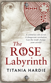 The Rose Labyrinth, Paperback Book