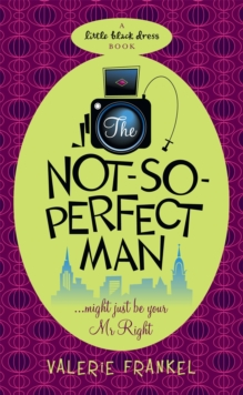 The Not-so-perfect Man, Paperback Book