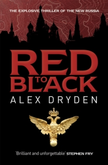 Red to Black, Paperback Book
