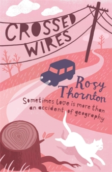 Crossed Wires, Paperback Book