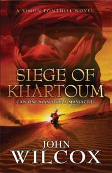 The Siege of Khartoum, Paperback Book