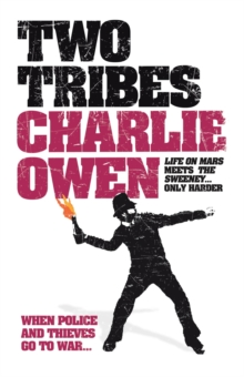 Two Tribes, Paperback Book