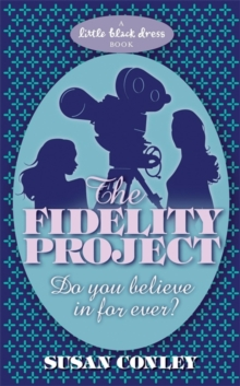 The Fidelity Project, Paperback Book