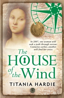 The House of the Wind, Paperback Book
