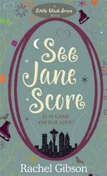 See Jane Score, Paperback Book