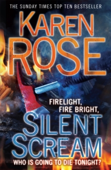 Silent Scream (The Minneapolis Series Book 2), Paperback Book