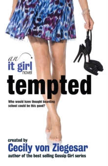 Tempted: An It Girl Novel, Paperback Book
