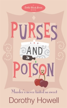 Purses and Poison, Paperback Book