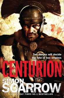 Centurion (Eagles of the Empire 8), Paperback / softback Book