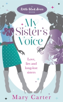 My Sister's Voice, Paperback Book