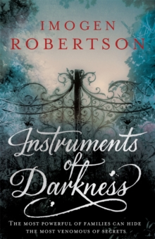 Instruments of Darkness, Paperback Book