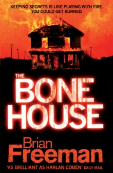 The Bone House : An electrifying thriller with gripping twists, Paperback / softback Book