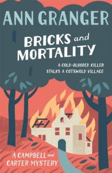 Bricks and Mortality, Paperback Book