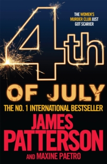 4th of July, Paperback Book