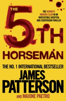 The 5th Horseman, Paperback Book