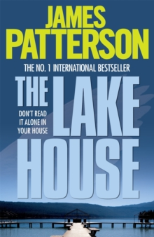 The Lake House, Paperback Book