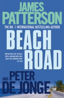 The Beach Road, Paperback Book