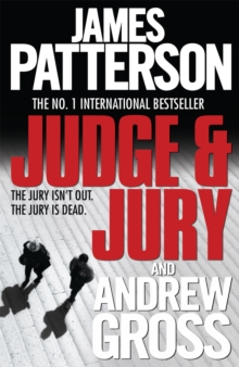 Judge and Jury, Paperback / softback Book