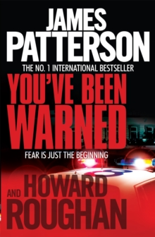 You've Been Warned, Paperback Book