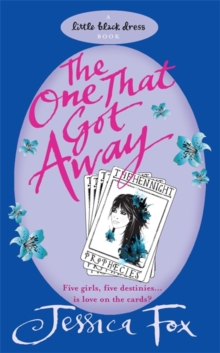 The Hen Night Prophecies: The One That Got Away, Paperback Book