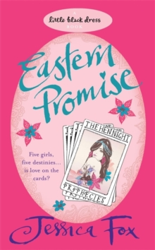 The Hen Night Prophecies: Eastern Promise, Paperback Book