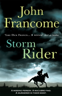 Storm Rider, Paperback Book