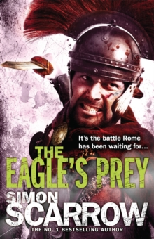 The Eagle's Prey (Eagles of the Empire 5), Paperback Book