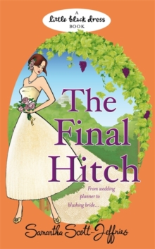 The Final Hitch, Paperback Book