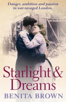 Starlight and Dreams, Paperback Book