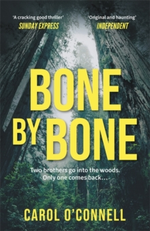 Bone by Bone, Paperback Book