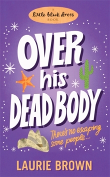 Over His Dead Body, Paperback Book