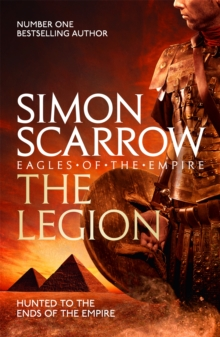 The Legion (Eagles of the Empire 10), Paperback / softback Book
