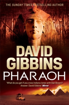 Pharaoh, Paperback / softback Book