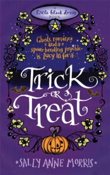 Trick or Treat?, Paperback Book